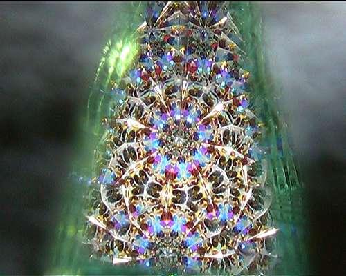 Filmstill Kaleidoskop