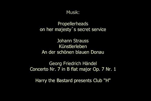 Abspann Musik