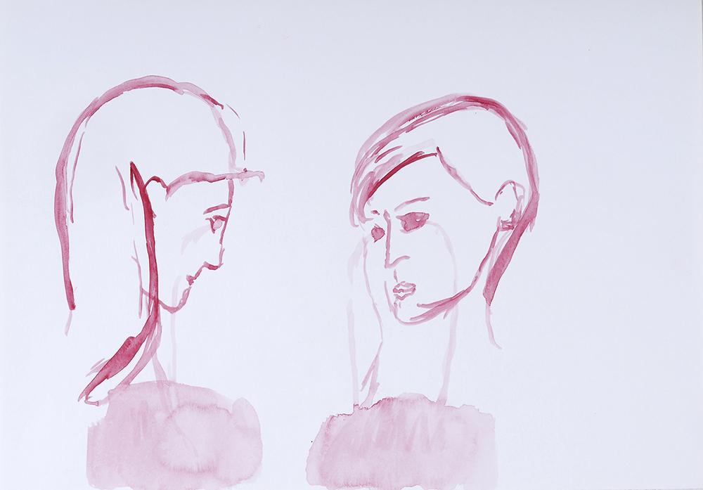 Zeichnung 0021