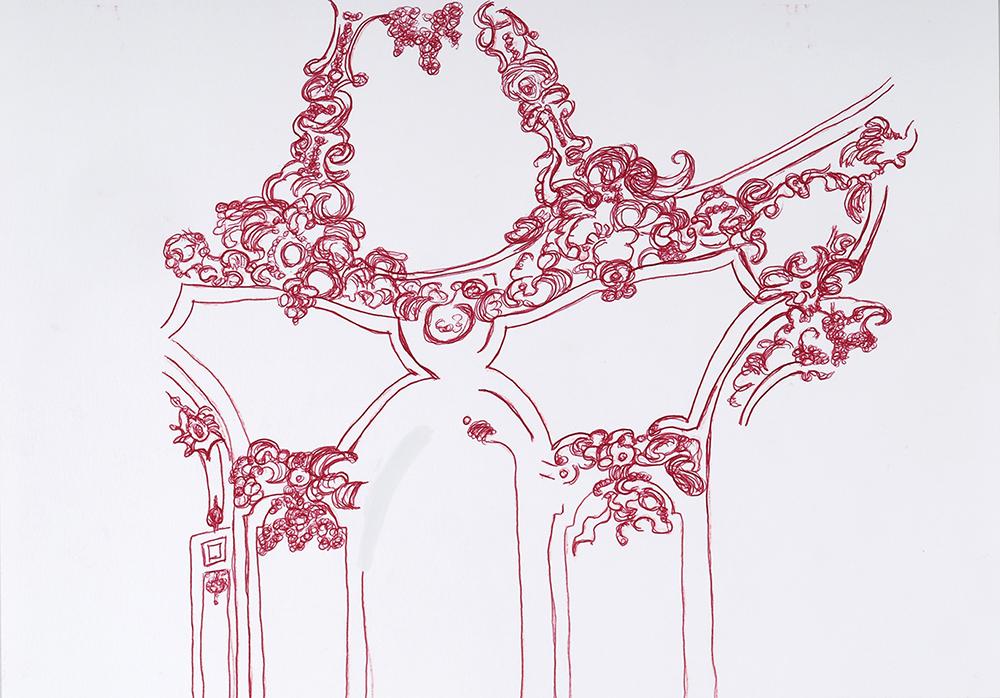 Zeichnung 0024