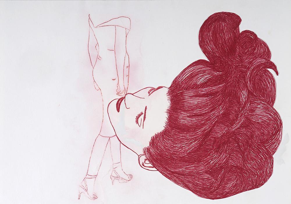 Zeichnung 0057