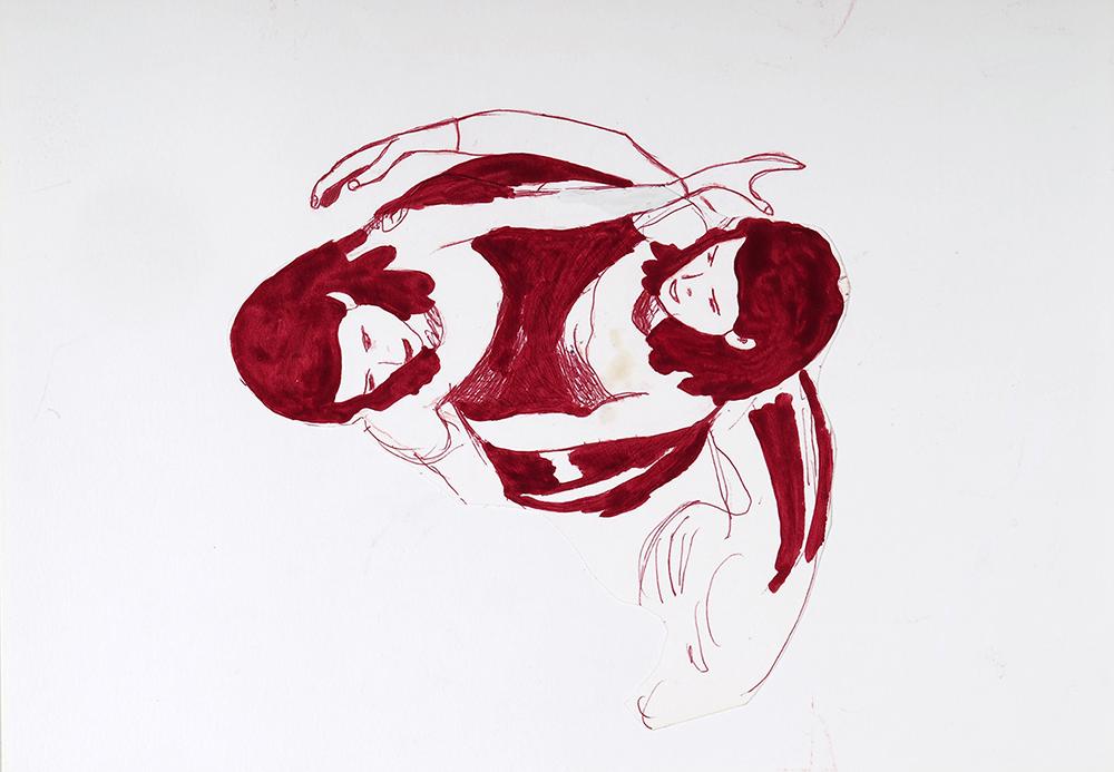 Zeichnung 0059
