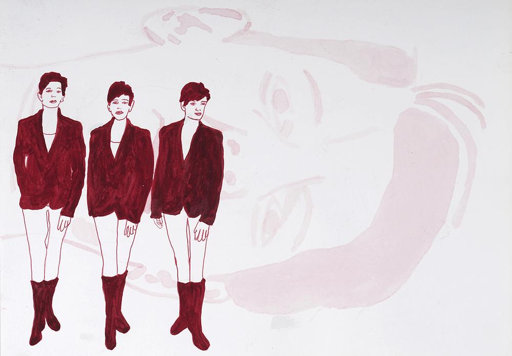 Zeichnung 0067